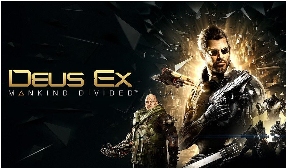 Deus Ex Manking Divided: Delayed!!!