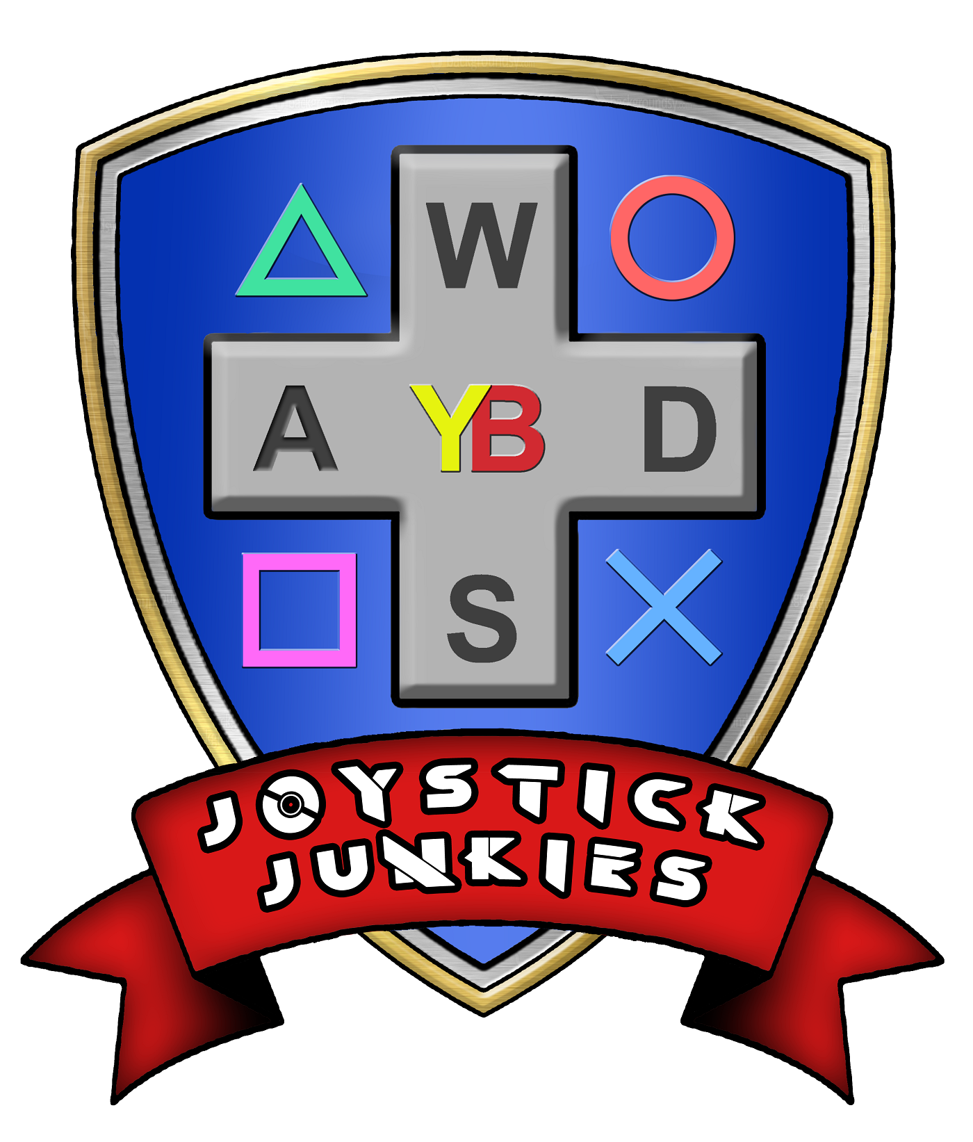 podcast – Joystick Junkies