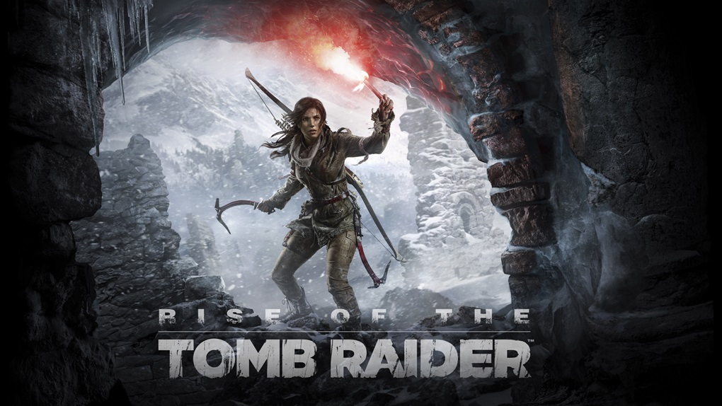 Rise of The Tomb Raider sales sluggish in UK